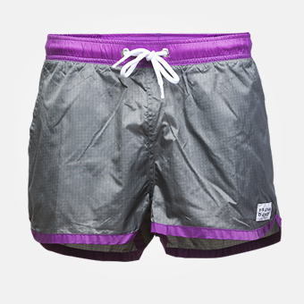 Saint Paul Swimshorts Nylon - Hyacinth Violet