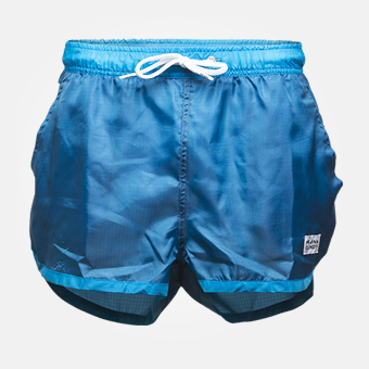St Paul Swimshorts Nylon - Lyons Blue