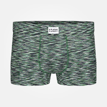 Bamboo Trunk - Space Grey Green