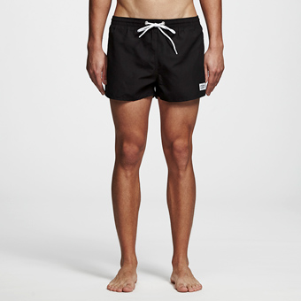 Breeze Swimshorts - Svart