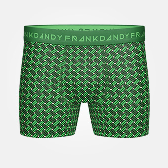 Ranyo Boxer - Classic Green